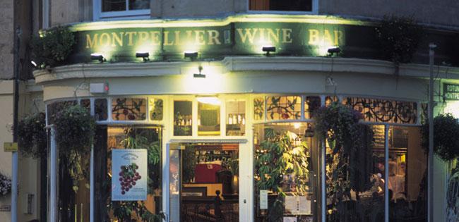 Montpellier Wine Bar