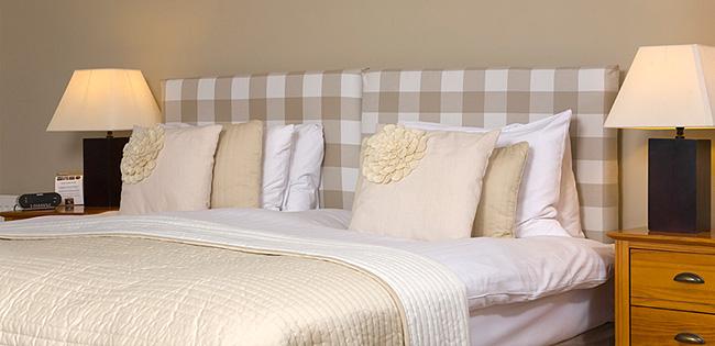 Luxury Room - The Cheltenham Townhouse - Cheltenham Hotel